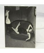 Andre Kertesz Satinic Dancer La danesuse Satinique Lithograph Photo 1000... - $98.00