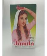 BUY 5 GET 1 FREE 100gm Jamila Pure Henna Powder Mehandi For Hair USA SELLER - $4.45