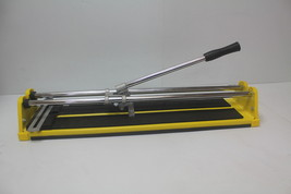 "QEP 10220 20""  Ceramic and Pocelain Tile Cutter  (500mm) Used - $14.84"