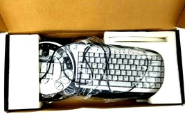 Wolf Claw II The Ultimate Gaming Keyboard for FPS Gamers SK-6745 - New Open Box image 2
