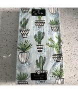 Llama Fiesta Cactus Elise Paper Guest Napkin Towel 3 Ply 16 Pieces Decou... - $6.66