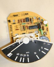 **BMW E30 318i 325e Fuel Economy Consumption Indicator Gauge MPG - $48.99