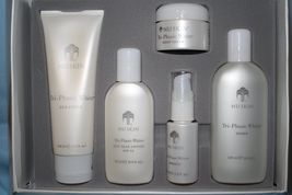 Nu Skin Nuskin Tri-Phasic White System SEALED IN BOX - $165.00