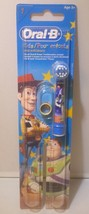 Oral B EB-10-1 Replacement Head (Toy Story) - $5.57