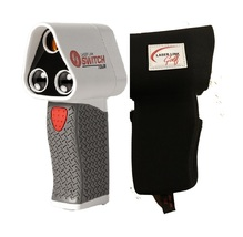 New Laser Link Switch Tour Golf Rangefinder and Protective Carrying Pouch - $299.00