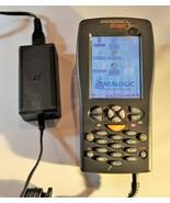 Datalogic BlackJet Wireless PDA Built-in Barcode Scanner/Reader WIFI No ... - $42.52