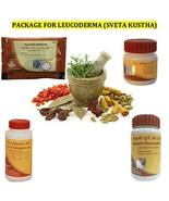 Patanjali Divya Package for LEUCODERMA (SHWET KUSTHA) - $19.99+