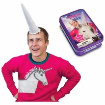 Inflatable Unicorn Horn - $9.99