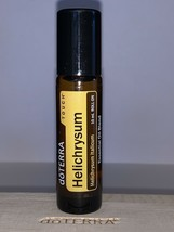doTERRA Helichrysum Touch Essential Oil 10ml Roll On New and Sealed Exp ... - $43.00