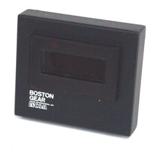 NIB BOSTON GEAR INCOM MODEL: RMD-1 DIGITAL PANEL METER 60880 RMD1