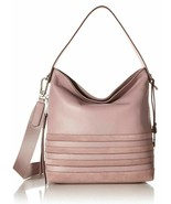 New Fossil Women's Maya Small Leather Hobo Bag Variety Colors - $179.99