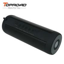 TOPROAD® Wireless Bluetooth Speaker Waterproof Portable Outdoor Column Box - $34.93
