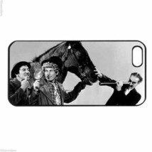 MARX BROTHERS A DAY AT THE RACES 3 Apple Iphone Case 4/4s 5/5s 5c 6 Plus... - $7.96
