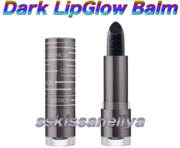 NEW Catrice Ultimate Dark LipGlow Balm Reacts to Lip Depending on pH of ... - $12.76