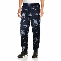 Five Elementz Men's Athletic Work Out Gym Elastic Camouflage Jogger Sweat Pants image 2
