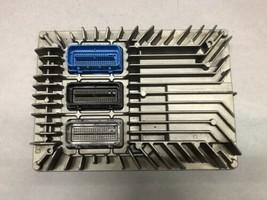 13 14 15 16 MALIBU 12653998 COMPUTER BRAIN ENGINE CONTROL ECU MODULE 2K - $29.91