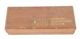 DMT 3860400 DIAMOND SHARPENING SYSTEM KNIFE SHARPENER image 1