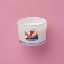 Avon Mosaic Fruity Blend Scented Three Wick Jar Candle 11oz NEW - $19.79