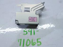 Oem Driver Assist Warning Module Infiniti M35h 12 13 285N6-1MA0B Alert Sound - $34.65