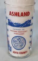 Pepsi Dairy Cheer Glass 1976 Ashland Kentucky - $19.69