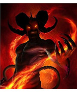 Haunted Ring Djinn Two Ifrit Djinns Unlimited Wishes Rich Money Love Sex Power - $530.00