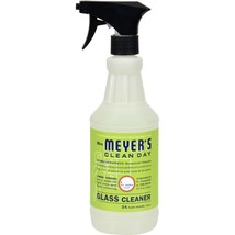 Mrs. Meyer's Glass Cleaner - Lemon Verbena - Case of 6 - 24 oz - $57.63