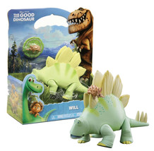 The Good Dinosaur Will Large Figure with Collectible Critter New in Box - $17.88