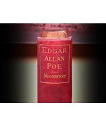 Edgar Allan Poe: American Men of Letters (1890) - $34.95