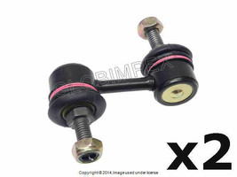 BMW e39 (1997-2003) Sway Bar End Link Rear (2) KARLYN NEW + 1 YEAR WARRANTY - $41.95