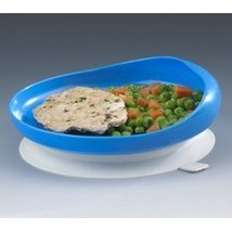 Preston - Scooper Plate with Suction Cup Base - $10.59