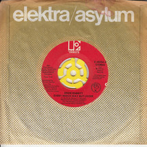 Eddie Rabbitt Every Which Way But Loose b/w Under The Double Eagle 45-rp... - $7.99