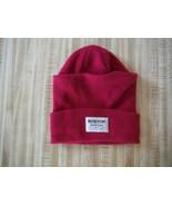 Burton Durable goods Boy's Beanie hat    One Size Red - $19.31