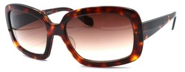 Oliver Peoples Freya DM Women's Sunglasses Dark Mahogany / Gradient JAPAN - $68.21