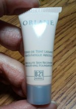 Orlane B21 Absolute Skin Recovery Smoothing Foundation 40- Sample size .... - $4.99