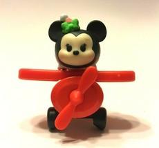 Disney Tsum Tsum Stack Vinyl Advent Airplane Minnie FREE SHIP $25 - $6.64