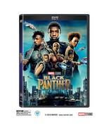Black Panther dvd - $9.00
