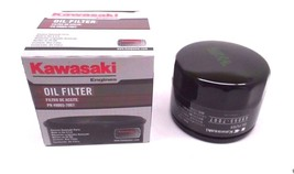 GENUINE OEM KAWASAKI 49065-7007 OIL FILTER FR541V, FR600V, FR651V FR691V... - $15.83