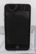 Apple iPod Touch 2nd Generation Black (32 GB) - $7.59
