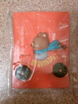 Avon Gift collection 'cause you're special key chain Go grandpa classic ... - $9.99
