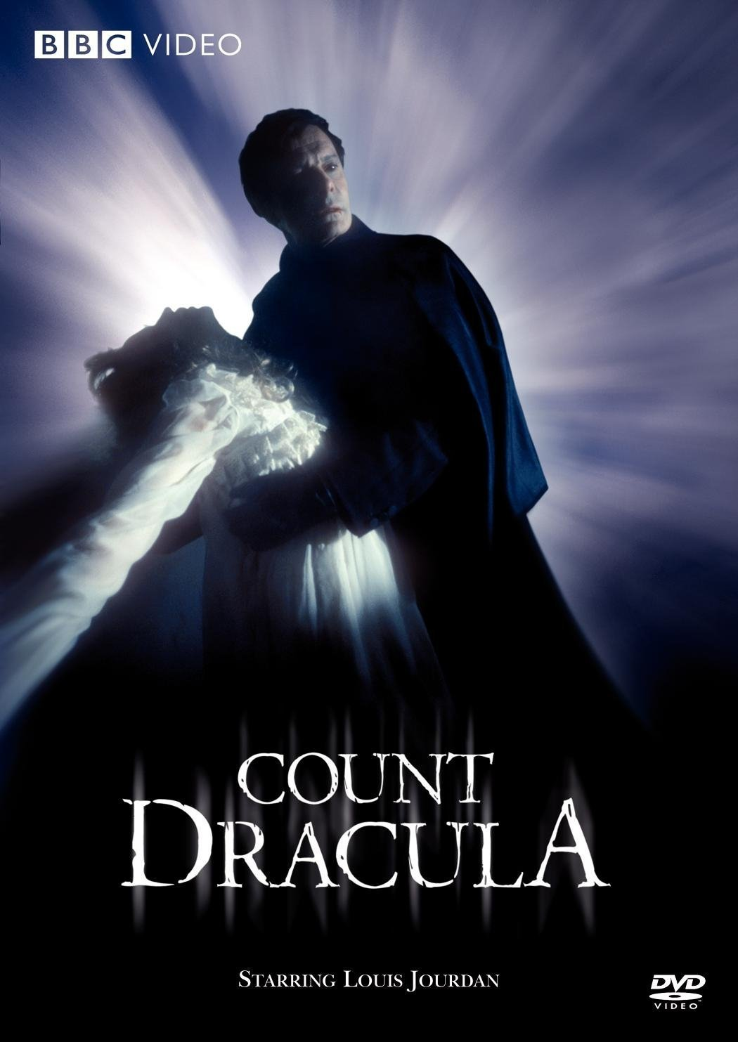 Count Dracula (BBC Mini-Series) DVD