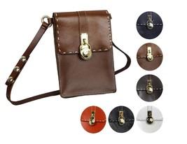 Michael Kors MK Women's Premium Leather Purse Belt Fanny Pack Bag 552527 - $59.98