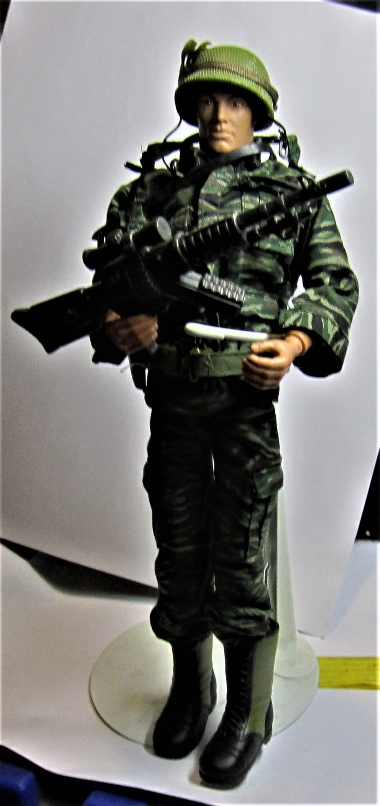 Primary image for G. I. Joe Soldier (12 Inch. Tall)