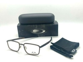 NEW Oakley SPINDLE OX3235 03 PEWTER Eyeglasses Frame 52-18-137MM NIB - $89.72