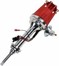 Pro Series R2R Distributor for Mopar Dodge Chrysler BB RB, V8 413 426 440 image 6