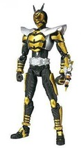 Nuevo S. H. FIGUARTS Masked Kamen Rider Kabuto Thebee Figura de Acción B... - $67.23