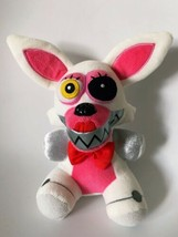 "Funko Five Nights at Freddy's 6"" Nightmare White Funtime Foxy Plush - $58.04"