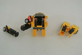 Transformers Sunseeker Action Figure Generation One 1980's Hasbro Parts ... - $24.18