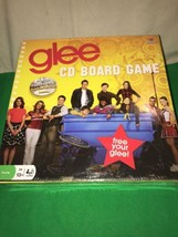 Glee CD Board Game *New Sealed* Cardinal - $13.06