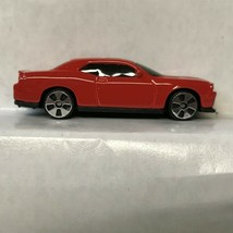 Red 2008 Dodge Challenger SRT8 Maisto Loose Diecast Car KP - $5.45