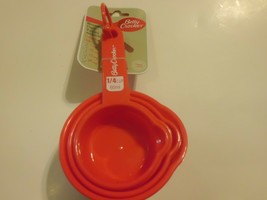 Betty Crocker Measuring Cups 4 Peice Set New In Original Package  - $8.86
